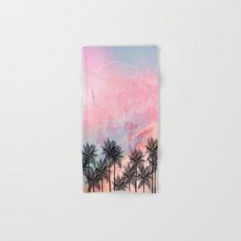 Summer Palm Tree #Society6 #Buyart #Decor Hand & Bath Towel