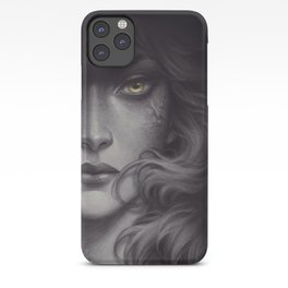 Black Butterfly iPhone Case