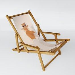 Summer Heat IV Sling Chair