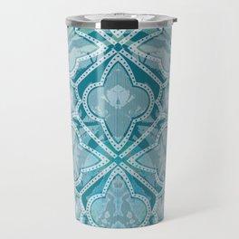 MoroccanBluez Travel Mug