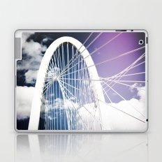 New Dallas Landmark! Laptop & iPad Skin