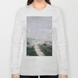 Trimble Glacier Long Sleeve T-shirt