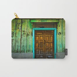 Doorways II Carry-All Pouch