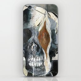 Utero iPhone Skin