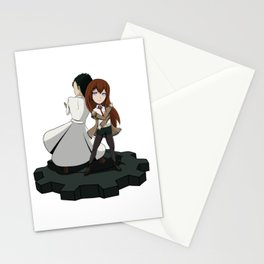 Strike the Pose: Kurisu Stationery Cards
