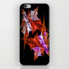 Flight of Fancy (1) iPhone & iPod Skin