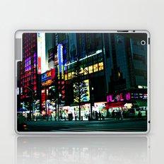 TKY-Akihabara Laptop & iPad Skin