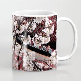 Destiny (Japan) Coffee Mug