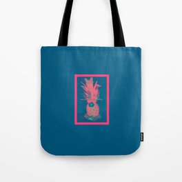 Pineapple Express //Alternate One Tote Bag