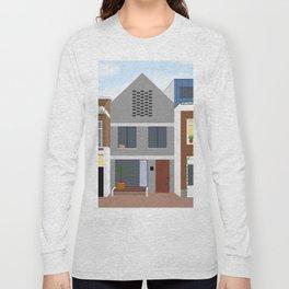 Anywhere Long Sleeve T-shirt