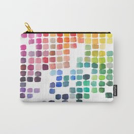 Favorite Colors Carry-All Pouch