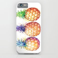 Three Pineapples Slim Case iPhone 6s