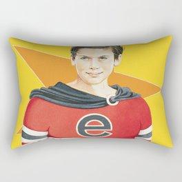 rage against the machine evil empire 2020 Rectangular Pillow