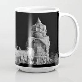 FROZEN LIGHTHOUSE MUG Coffee Mug
