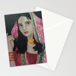 Pakistani Bride Stationery Cards