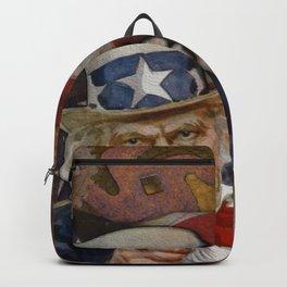 Steampunk Sam Backpack