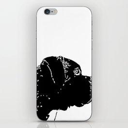 Love Boxer Dog iPhone Skin