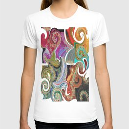 Jigsaw Magic T-shirt