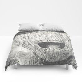 BabyGroot Pointillism Comforters