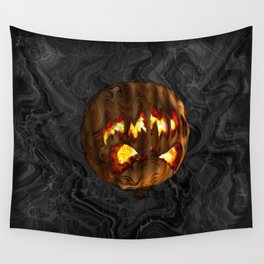 Wicked Jack Wall Tapestry