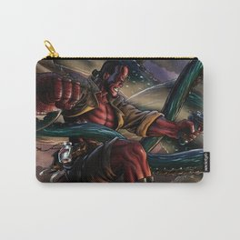 Oh shoot! Carry-All Pouch
