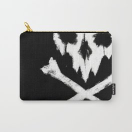DedMan Skull Carry-All Pouch