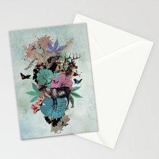 De Natura Stationery Cards