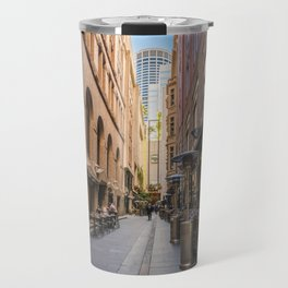 Ash Street, Sydney Travel Mug