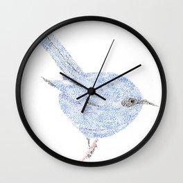bird VIII Wall Clock