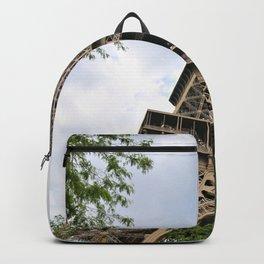 La Tour Eiffel Backpack