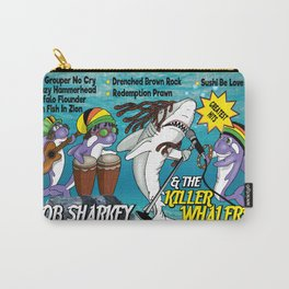 Funky Marsupial Carry-All Pouch