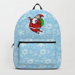 Santa Claus Sbirù Backpack