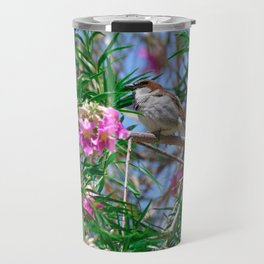 Hello Spring! Travel Mug