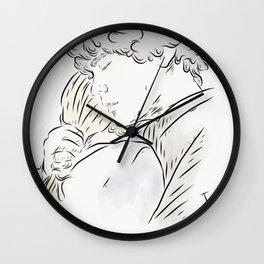 Bellamy Clarke Wall Clock