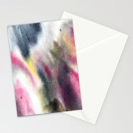 Abstract #34 Stationery Cards