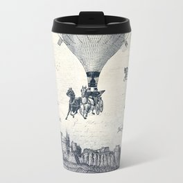 Carrilloons over the City Travel Mug
