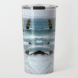Australia Marvels Travel Mug