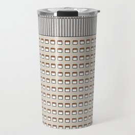Torre América Travel Mug