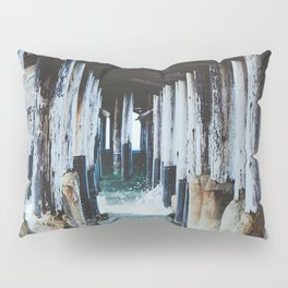 Peaceful Chaos Pillow Sham