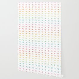 Party Pattern Wallpaper