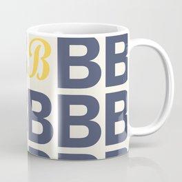 All rigid - You dynamic Coffee Mug