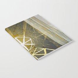 RetroFuture / Evolution-05B2 Notebook