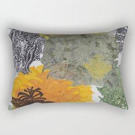 Carbonation Collection: spring Rectangular Pillow