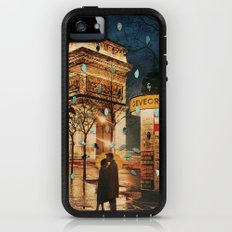 Rain Cant Touch Us iPhone (5, 5s) Adventure Case