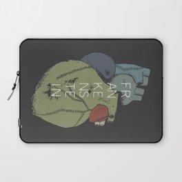 BOOKS COLLECTION: Frankenstein Laptop Sleeve