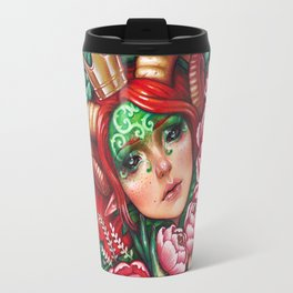 Titania Stigmata Travel Mug