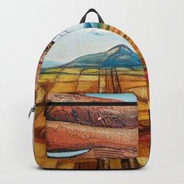 MI VIEJO AMIGO Backpack