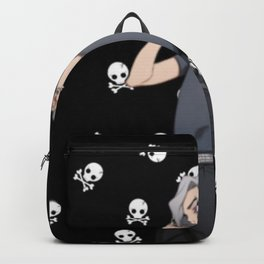 Dream Daddy: Lucien Backpack
