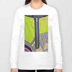 Fly Case / Fly Skin / Fly Print Long Sleeve T-shirt
