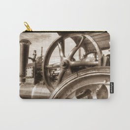 Clayton And shuttleworth Traction engine Carry-All Pouch
